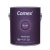 Comex 116 fl oz Interior Flat White Paint
