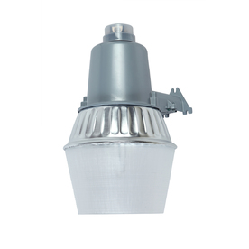 Shop Utilitech 70 Watt Silver High Pressure Sodium Dusk To
