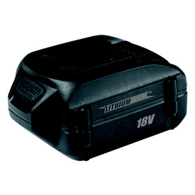 Shop Series by Rockwell 18-Volt Lithiumtech High Performance Battery