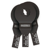 ROCKWELL 3-Pack Bi-Metal Oscillating Tool Blades