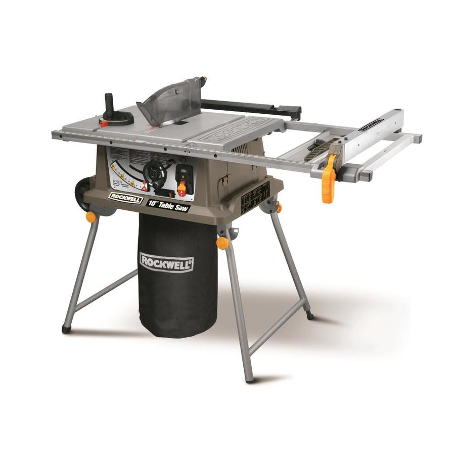 Additional images for 10 jobsite table saw