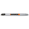 WORX 16-in Low Kickback Chainsaw Bar