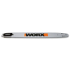 WORX 18-in Low Kickback Chainsaw Bar