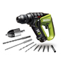 ROCKWELL Keyless Rotary Hammer