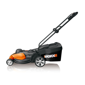 WORX WG708 13-Amp 17-in Corded Electric Push Lawn Mower