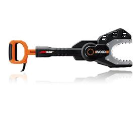 WORX JawSaw 5-Amp 6-in Corded Electric Chain Saw