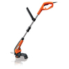 WORX 3-Amp 10-in Corded Electric String Trimmer and Edger