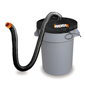 WORX Leaf Collection System