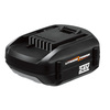 WORX 24-Volt Lithium Cordless Tool Battery