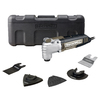 ROCKWELL 7-Piece 2.5-Amp-Volt Oscillating Tool Kit