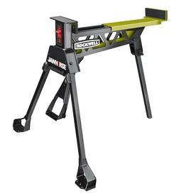 ROCKWELL Jawhorse