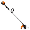 WORX 40-Volt 13-in Curved Cordless String Trimmer and Edger