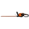 WORX 40-Volt 22-in Dual Cordless Hedge Trimmer