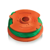 WORX 20-ft Spool 0.080-in Trimmer Line