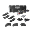 ROCKWELL Sonicrafter 34-Piece 4-Amp Oscillating Tool Kit
