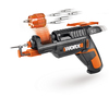 WORX Semi-Automatic Driver Lithium Ion (Li-ion) Cordless Screwdriver