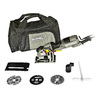 ROCKWELL 3-3/8-in Corded Circular Saw