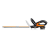 WORX 20-Volt 20-in Dual Cordless Hedge Trimmer