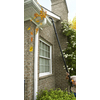 WORX 20-Volt Lithium Ion (Li-ion) 80-CFM 120-MPH Cordless Electric Leaf Blower