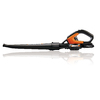 WORX 20-Volt Cordless Electric Blower
