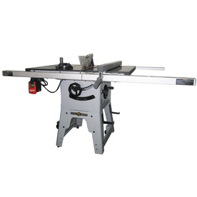 STEEL CITY 1.5-HP 10&#034; Table Saw