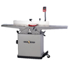 STEEL CITY 115-Volt Bench Jointer