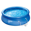 Summer Escapes Summer Escapes 12-ft x 12-ft x 30-in Round Above-Ground Pool