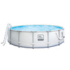 Summer Escapes ProSeries 16-ft x 16-ft x 48-in Round Above-Ground Pool