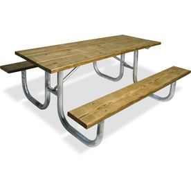 8 Ft Picnic Table Price