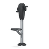 Ultra Play Fittech Hand Cycle Magnetic Outdoor Stationary Exercise Bike