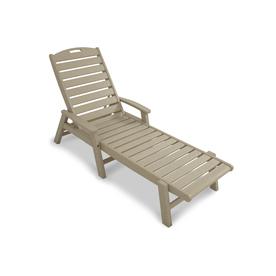 shop trex outdoor furniture yacht club sand castle plastic