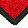 FANMATS Multicolor Rectangular Indoor Machine-Made Sports Throw Rug (Common: 1-1/2 x 2-1/2; Actual: 20-in W x 30-in L)