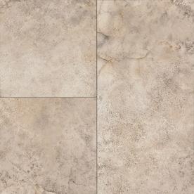 SwiftLock Plus Laminate 13-3/8-in W x 51-5/8-in L Florence- Warm Gray Laminate Flooring