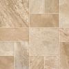 SwiftLock Plus Laminate 16-1/4-in W x 51-5/8-in L Rocky Mountain- Morning Mist Laminate Flooring