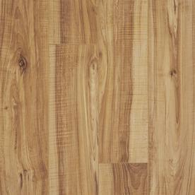 SwiftLock Laminate 4-7/8-in W x 47-5/8-in L Rustic Natural Maple Laminate Flooring
