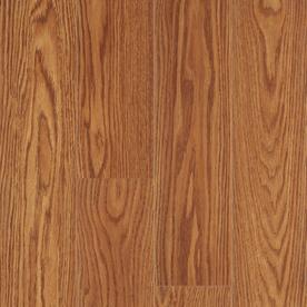 Shop swiftlock plus laminate 6 1 8 in w x 47 5 8 in l for Swiftlock laminate flooring