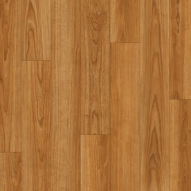 SwiftLock Laminate Smooth Cherry Wood Planks Sample