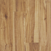 SwiftLock Laminate Embossed Maple Wood Planks Sample