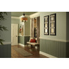 allen + roth 4.92-in W x 3.97-ft L Burnished Autumn Maple Wood Plank Laminate Flooring