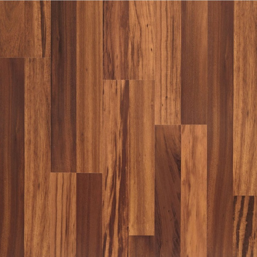 allen roth laminate flooring allen roth toasted chestnut laminate ...