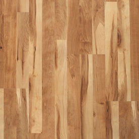 Shop Style Selections 8 07 In W X 3 97 Ft L Natural Maple