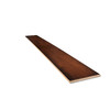 allen + roth 4.84-in W x 3.96-ft L Burnished Cafe Maple Wood Plank Laminate Flooring