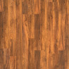 Style Selections Smooth Oak Wood Planks Sample (Auburn)