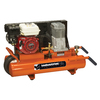 Industrial Air 5.5-HP 8-Gallon 130-PSI Gas Air Compressor