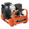 Industrial Air 5-HP 4-Gallon 155-PSI Gas Air Compressor
