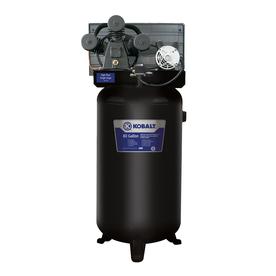 Kobalt 4.7-HP 80-Gallon 155 PSI Electric Air Compressor