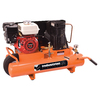 Industrial Air 5.5-HP 8-Gallon 155 PSI Gas Air Compressor