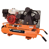 Industrial Air 9-HP 9-Gallon 155 PSI Gas Air Compressor