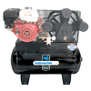 Industrial Air 9-HP 30-Gallon 155 PSI Gas Air Compressor