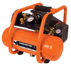Industrial Air 1-HP 2-Gallon 135-PSI Electric Air Compressor